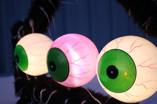eyegore-eyes