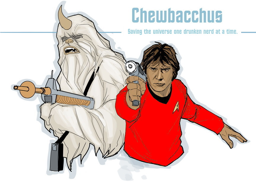 Join the Redshirt Rebellion