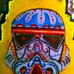 Storm Trooper Sugar Skull