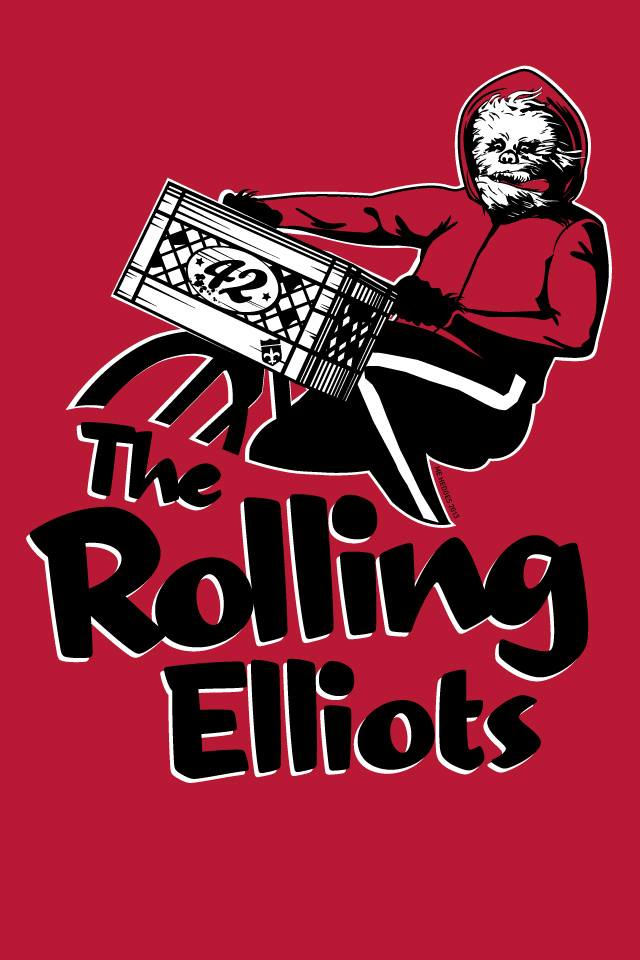 The Rolling Elliots