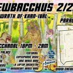 Chewbacchanal-2014