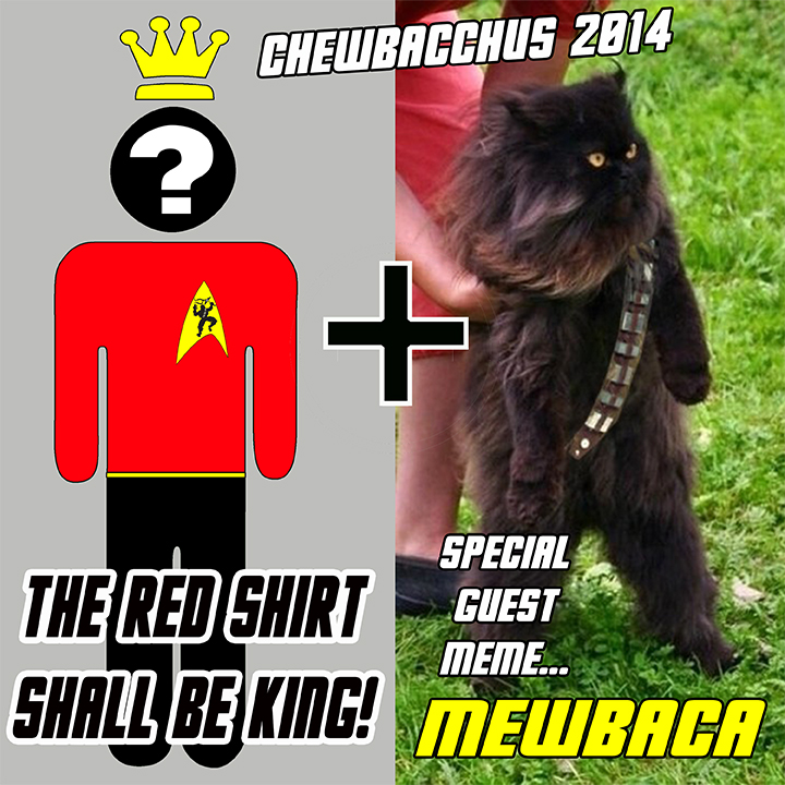 Red-Shirt-King