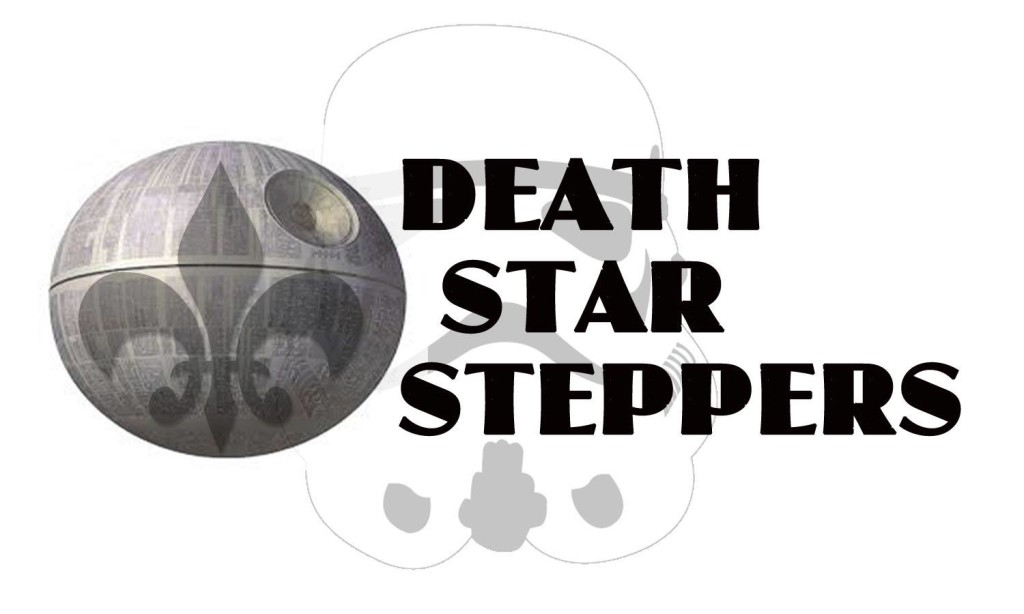 The Death Star Steppers