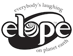 Everybody Laughing On Planet Earth!