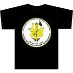 SDW Black T-shirt