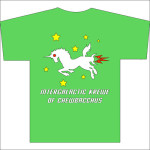 Unicorn T-Shirt copy