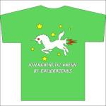 Unicorn T-Shirt copy