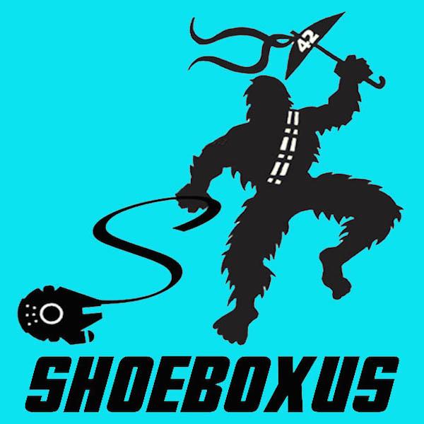 Shoeboxus 2