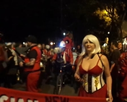 2016 IKOC Parade Highlight Reel